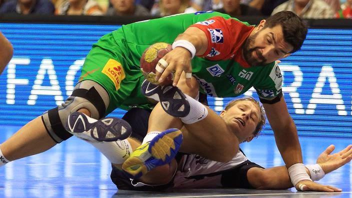 Marco Oneto no renueva con el Magdeburg | Mundo Handball