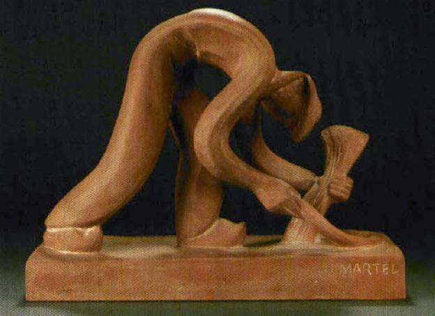 Moissonneur