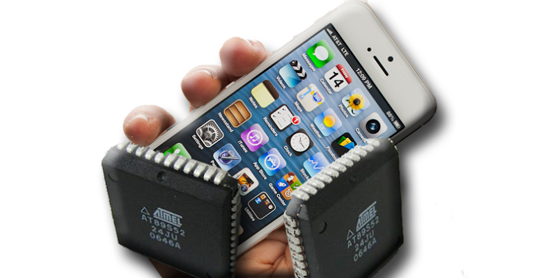 iPhone 5 baseband 1.00.16