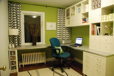 Real Estate Powerful: Ikea Home Office