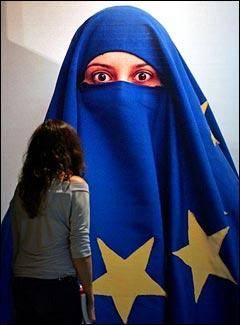 Bruxelles, la capitale Européenne bientôt musulmane (reuters)