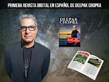 Deepak Chopra Magazine en Español