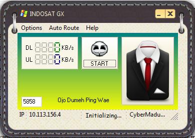 Inject Indosat 30 April – Mei 2014