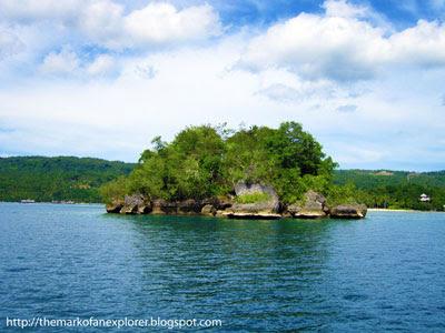 wishing island samal