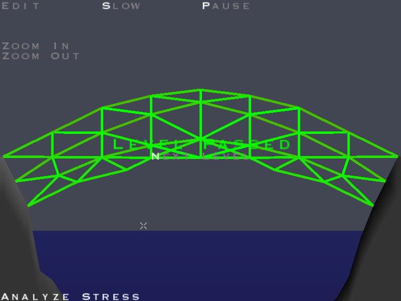 bridge flash game