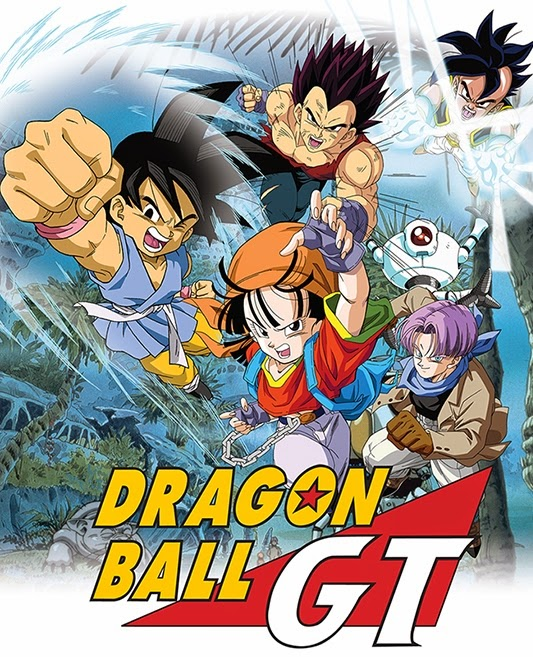 Dragon ball gt 64 64 esp latino mega - Broly dragon ball gt ...