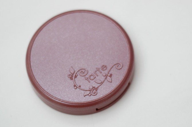 Amazonian clay blusher by Tarte