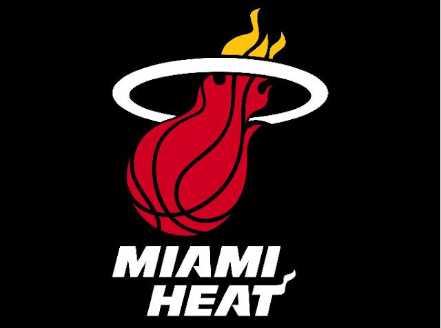 Jogo de basquete Miami Heat