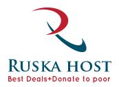 ruska host