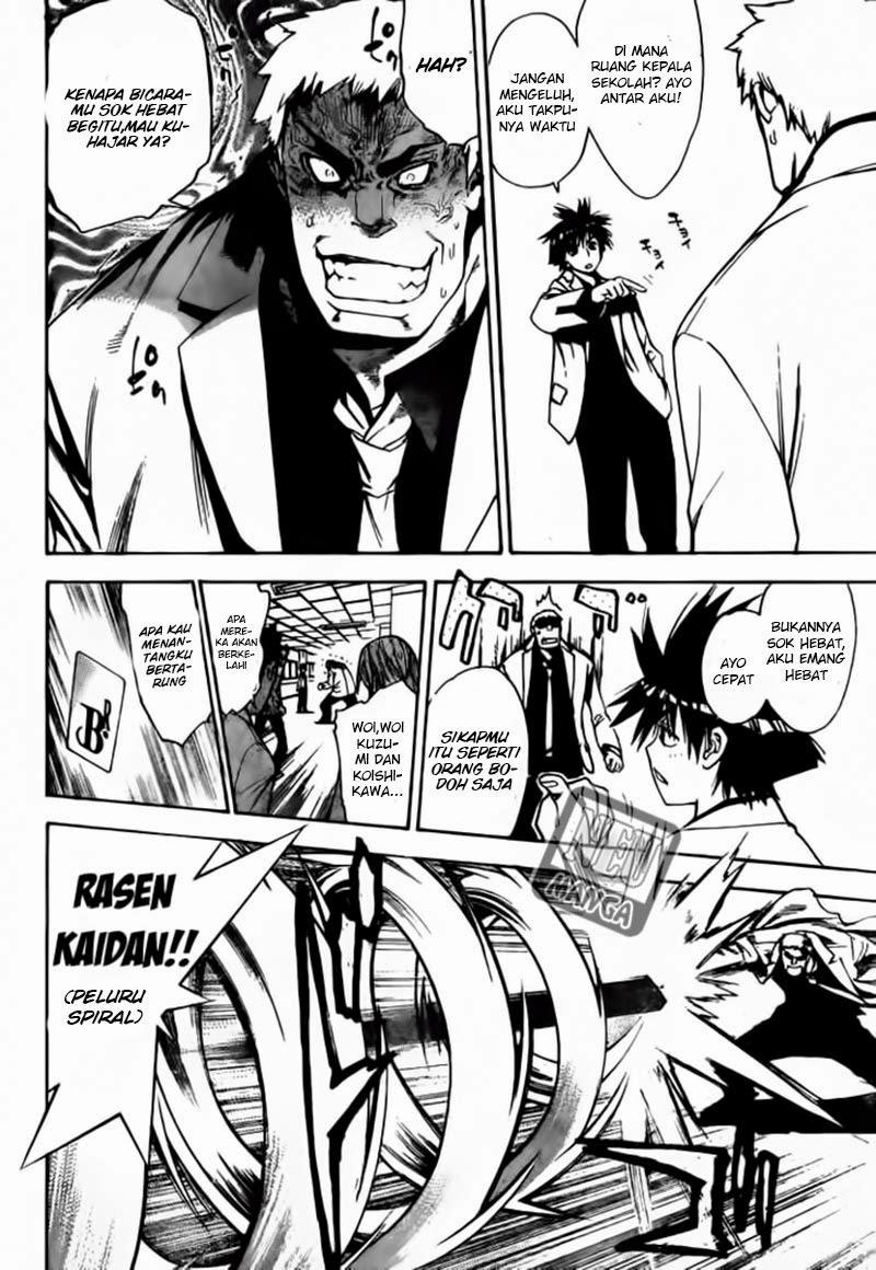 Dilarang COPAS - situs resmi  - Komik mx0 090 - chapter 90 91 Indonesia mx0 090 - chapter 90 Terbaru 7|Baca Manga Komik Indonesia|