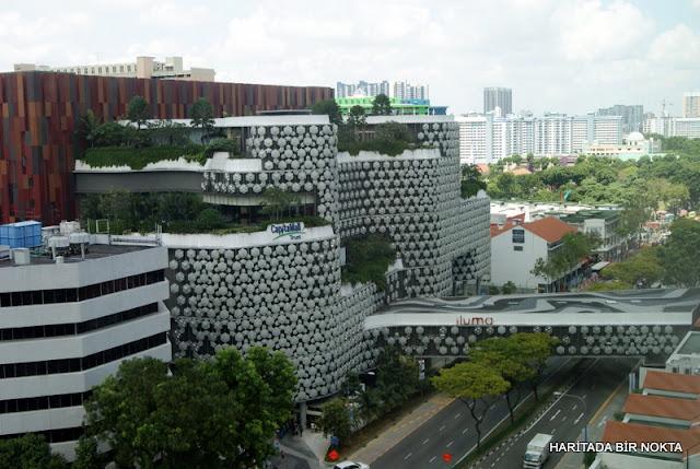 singapore iluma