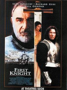 Sinopsis Film First Knight