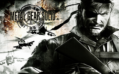 metal gear solid peace walker android free download