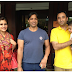 Shoaib Akhter With Her Beautiful Wife Honeymoon Pictures