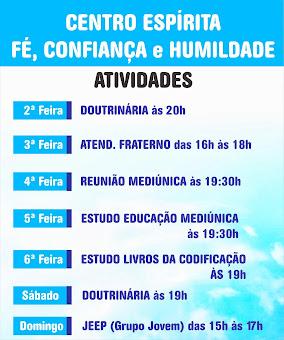 Banner Centro FCH