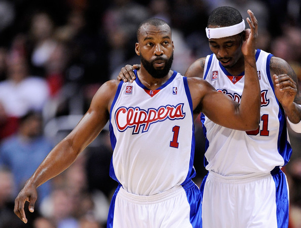 baron davis beard. Baron Davis is owed $28