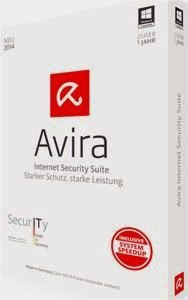 Avira Internet Security Suite 2014 + Crack