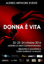 """""""Donna è Vita"""". Milano 2016"""