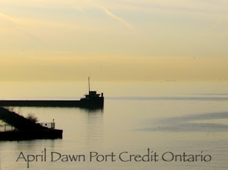 Port Credit April Morning 2011