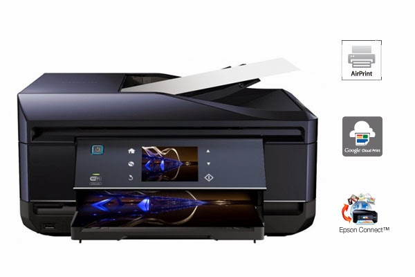 Epson LQ 300 II driver download for Windows