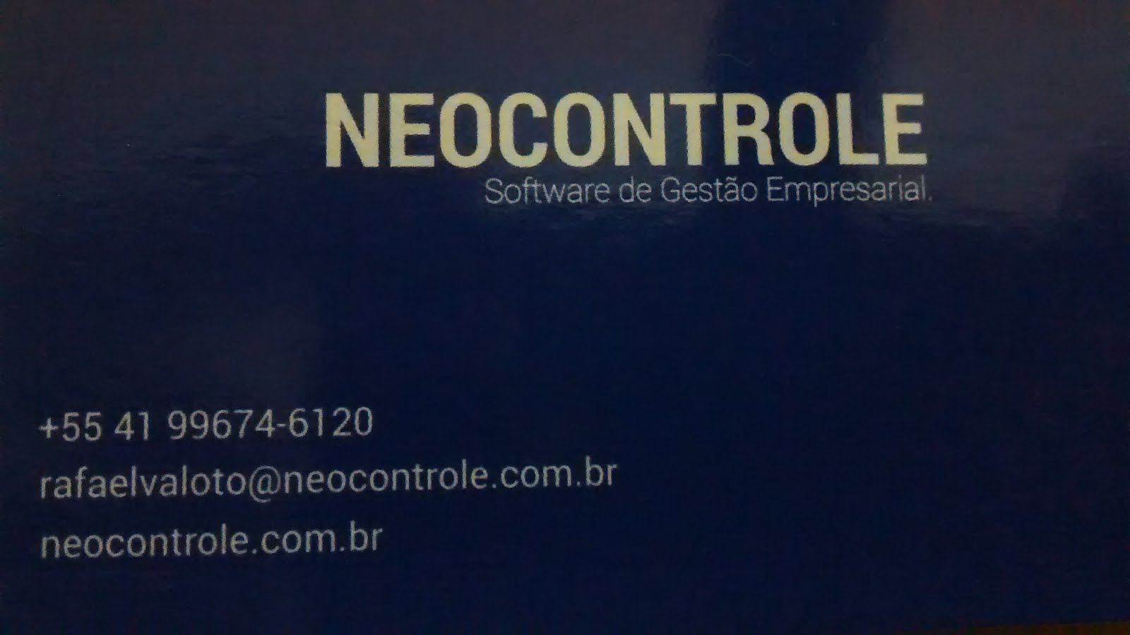 neocontrole