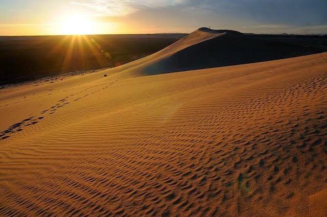Libya (Negara Gurun Pasir)