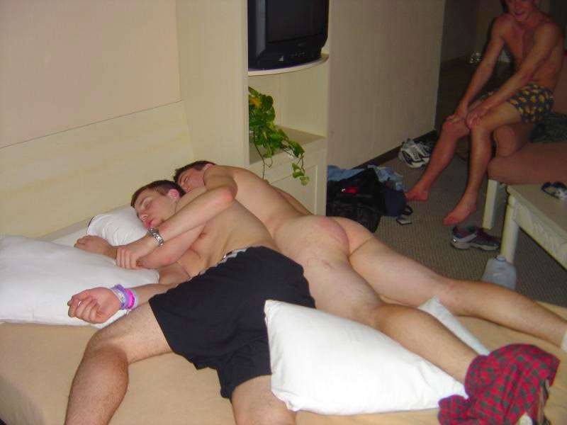 Agree sexy guys sleeping naked idea