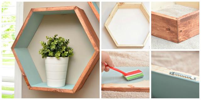 diy-bonita-estanteria-hexagonal-paso-a-paso