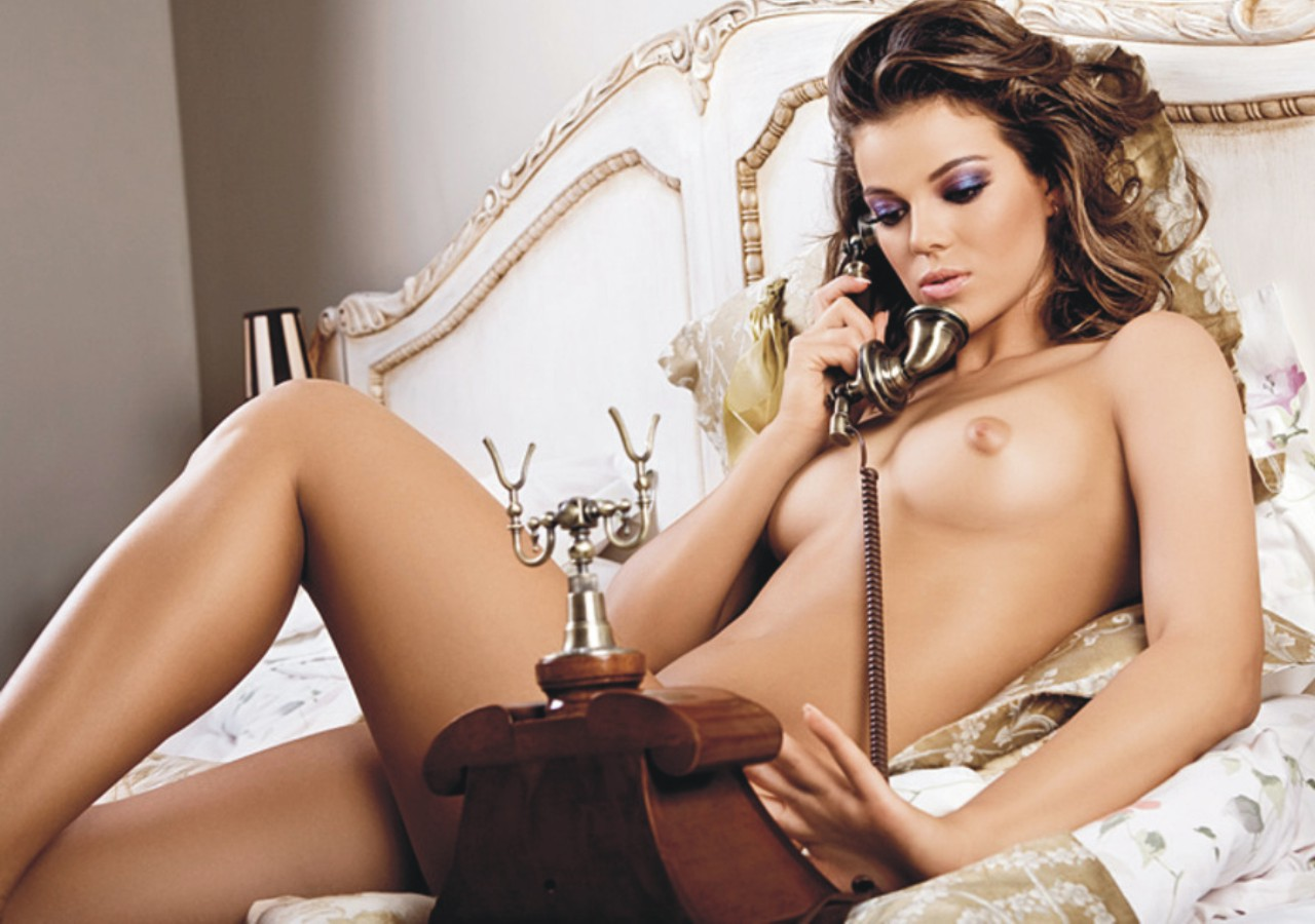Съемки для плейбоя, Порно видео Aja Marie - Съемки для playboy скачать 5 фотография