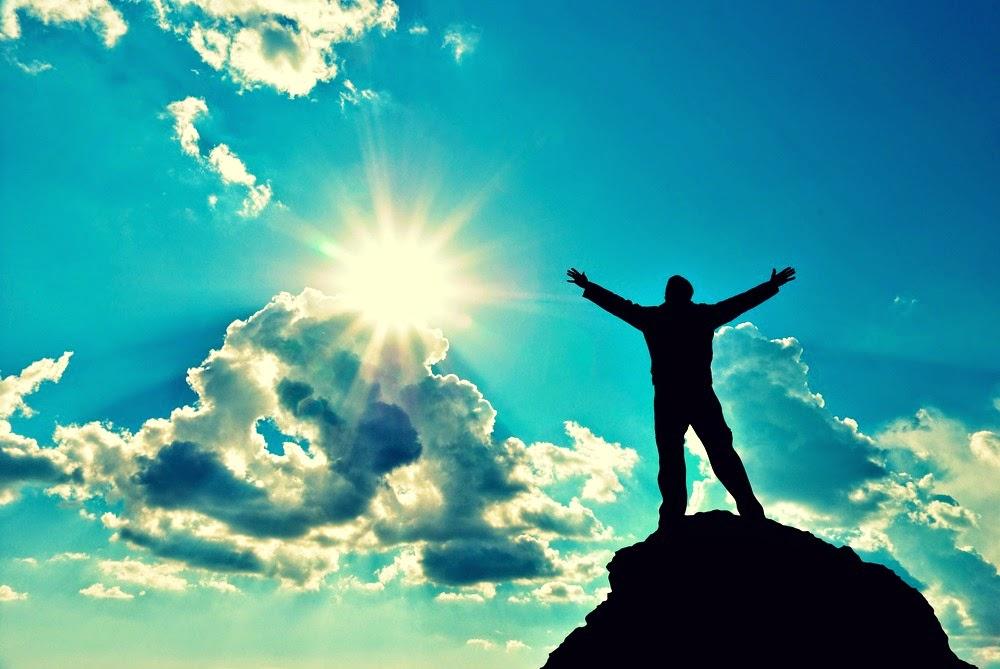 Sukses Itu Hanya Untuk Orang Yang Mau Berusaha