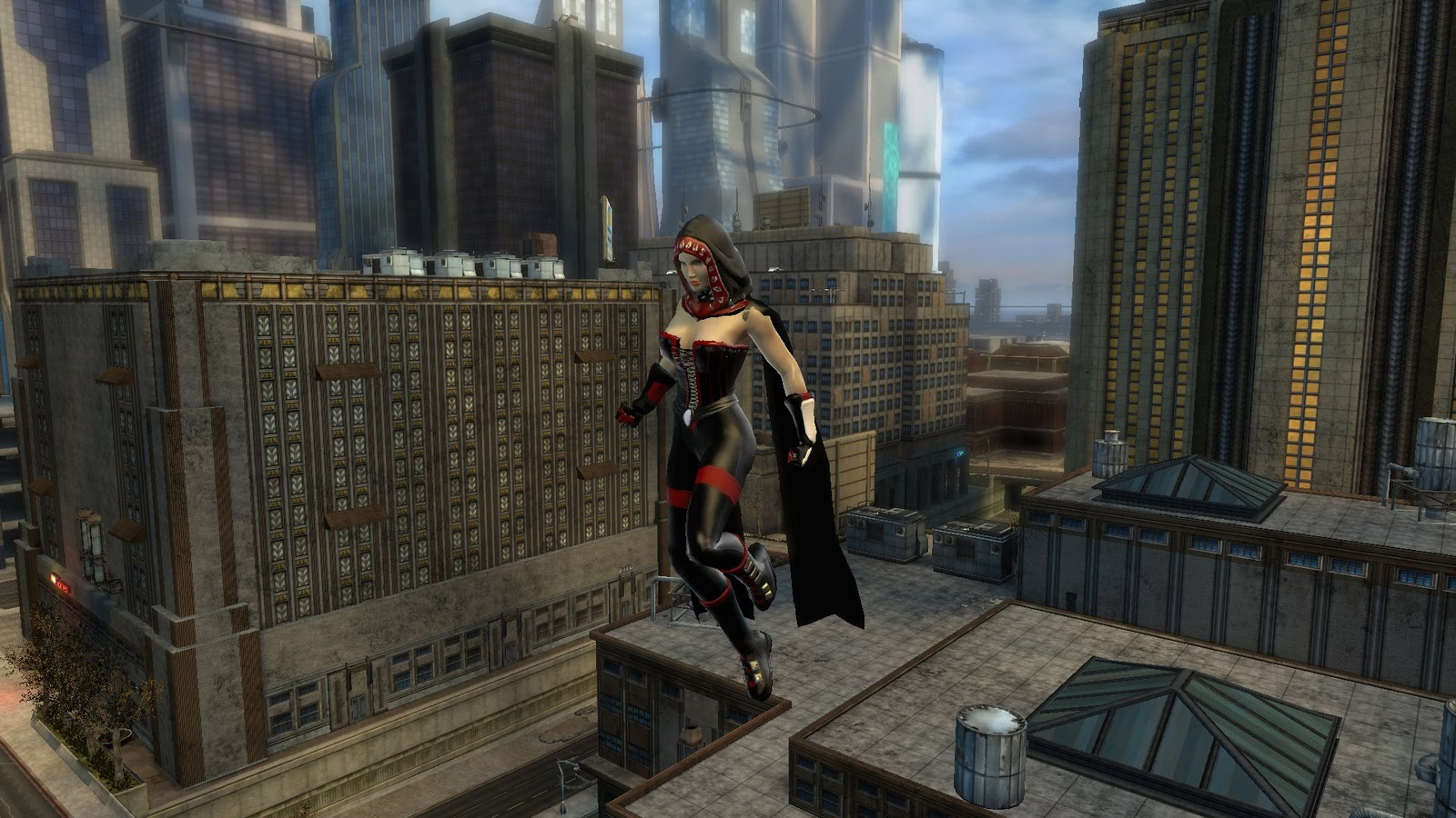Dc Universe HD & Widescreen Wallpaper 0.138302876430977