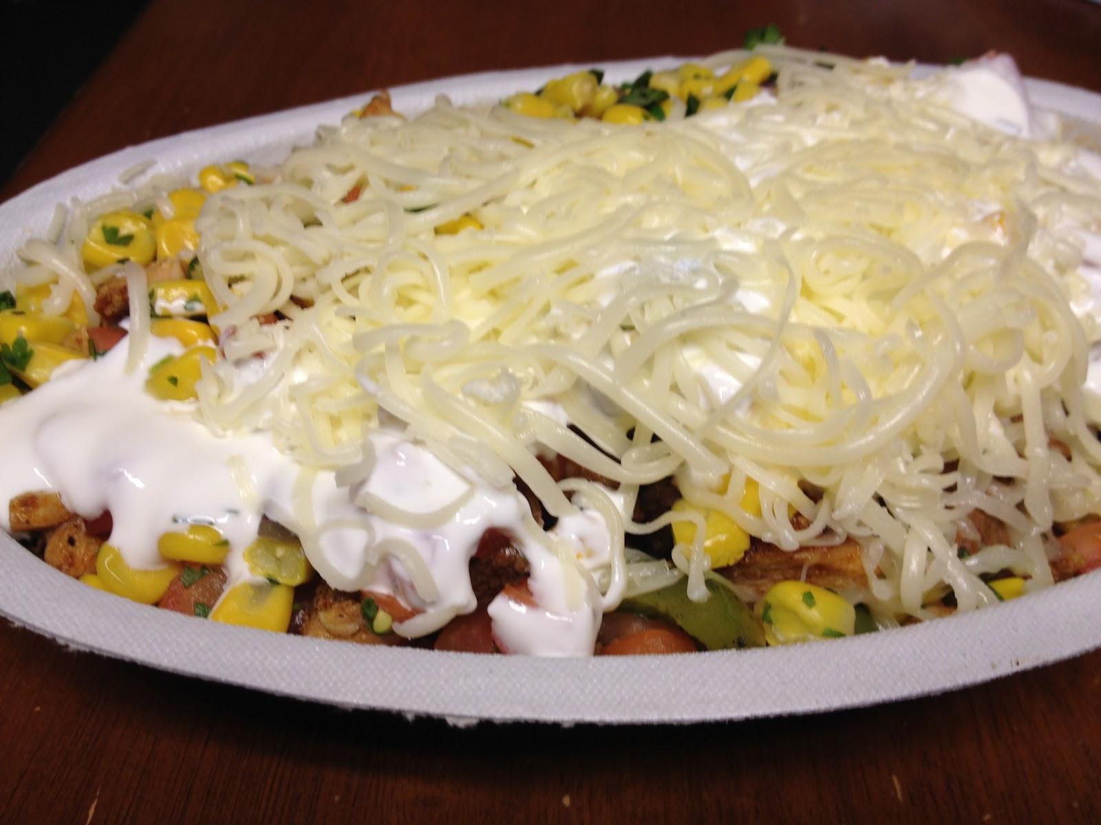 Burrito Bowls Recipes — Dishmaps