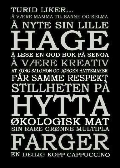 TURID LIKER...