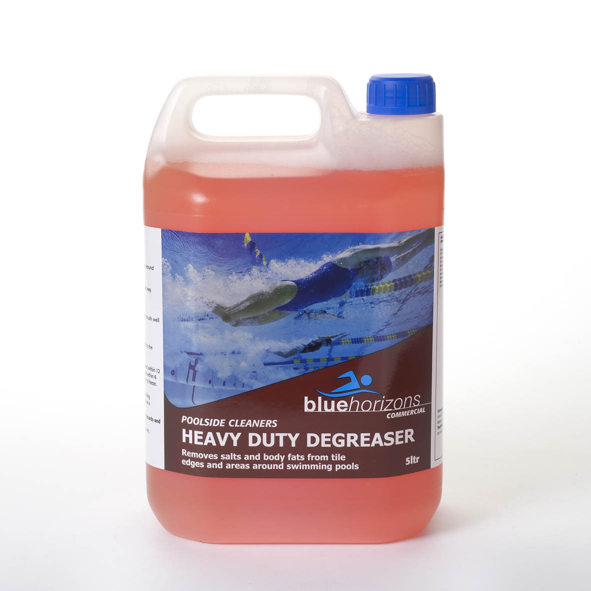 Swimming Pool Chemicals And Equipment
