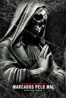 Download Atividade Paranormal: Marcados pelo Mal BDRip Dublado