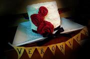 Vero's Red Velvet Cake