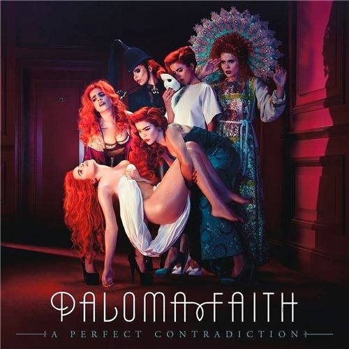 Paloma Faith – A Perfect Contradiction – 2014