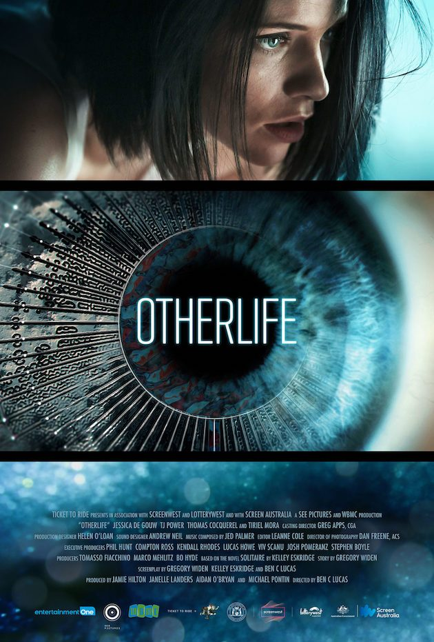 OtherLife 2017 Legendado