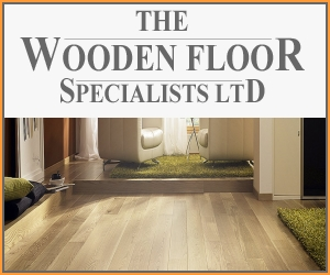 The Wooden Flooring Specialists