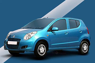 Suzuki Astar