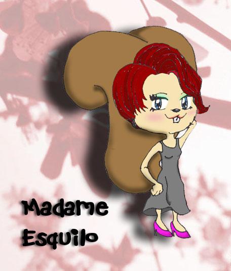 Madame Esquilo