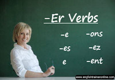Learn English Verbs