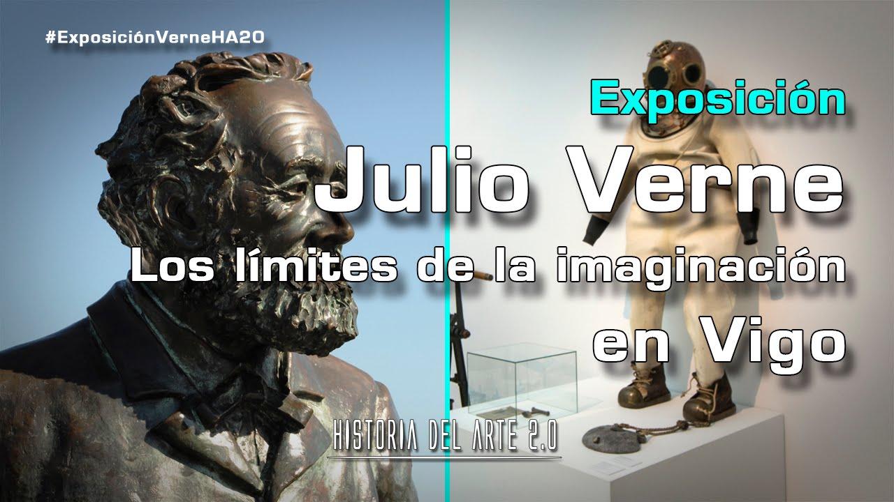 Exposiciones   Julio Verne. Los límites de la imaginación   MARCO ...