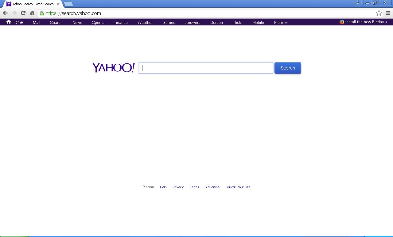 Search.yahoo.com