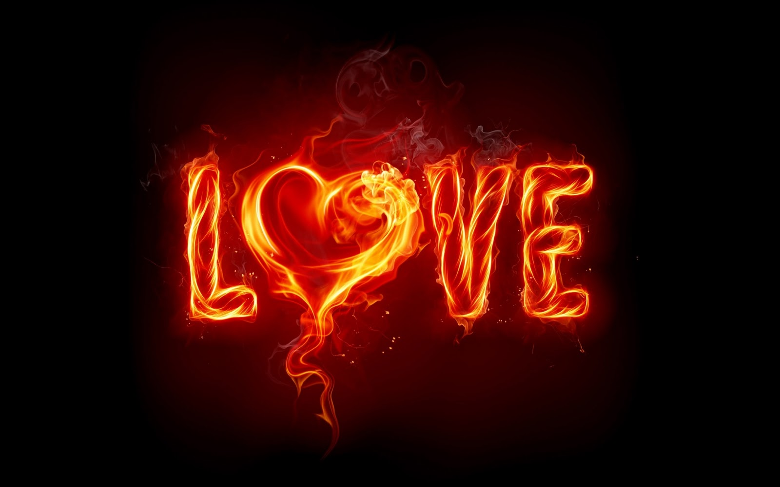 ws Burning love