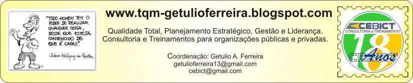 TQM-GETULIO FERREIRA