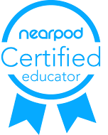 Nearpod Certified Educator