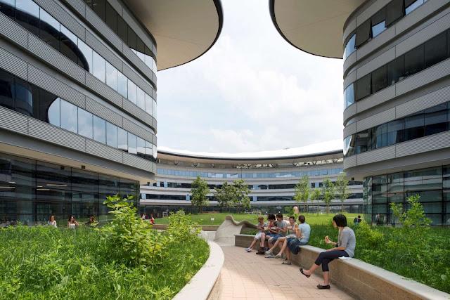 06-Campus-Luigi Einaudi-por Foster-Partners