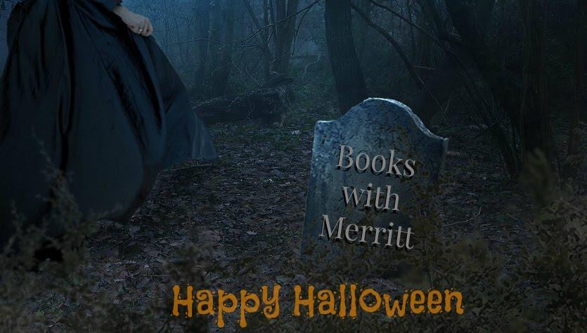 Books With Merritt