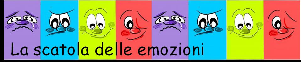 La scatola delle emozioni il nostro progetto